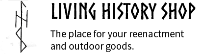 Living History Shop